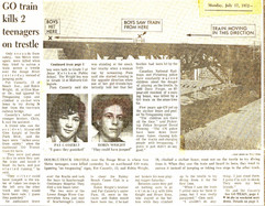 1972 7JULY 17 2 BBC FATALITIES _ WEST RO