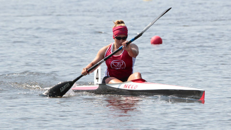 2015 Canada Day Regatta Ottawa - Hayley
