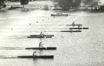 1947 C1 SR KEN LANE 10K DOMINION CHAMP 1