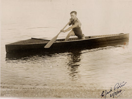 1924 C Jack Porter