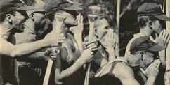 1961 WAR CANOE MACLEANS