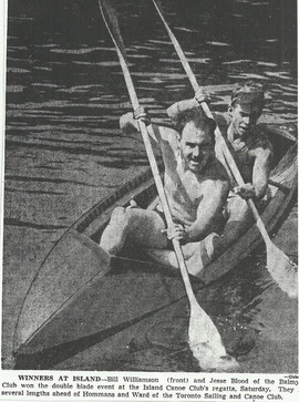 1934c WILLIAMSON, BLOOD _ ISLAND CC