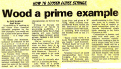1974 SUN JULY 21 JIM MOSSMAN