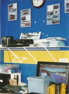 2000 Ashbridges Club House