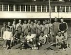 1957 WAR CANOE MILE & .5 MILE CHAMPS 01
