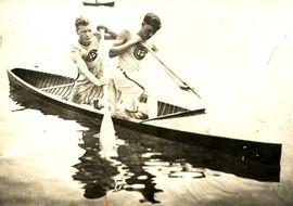 1916 STAN RAINE, JIMMY WILLIAMS