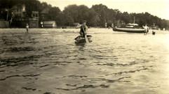 1929c PADDLER SINGLES