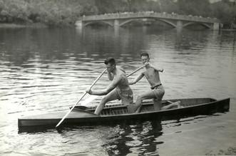 1947 C2 KEN LANE, HANK FARINTOSH R TANDE