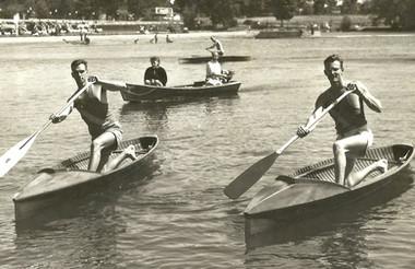 1947 C1 ART FARINTOSH, KEN LANE