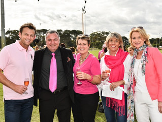 The PwC Pink Tiger Day 2015