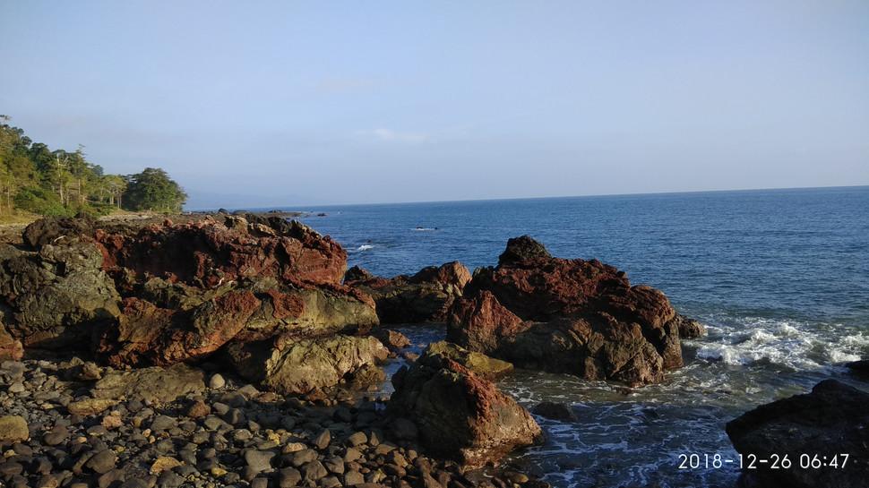 MORICE DERA ECO BEACH