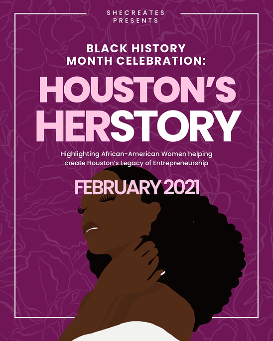 Houston's HERstory Official flyer.PNG.pn