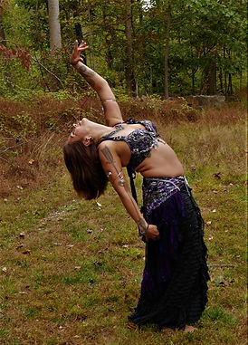 Anam Cara Belly Dance in Frederick, Maryland