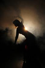 Lindsey. Photography by Bob McDonald