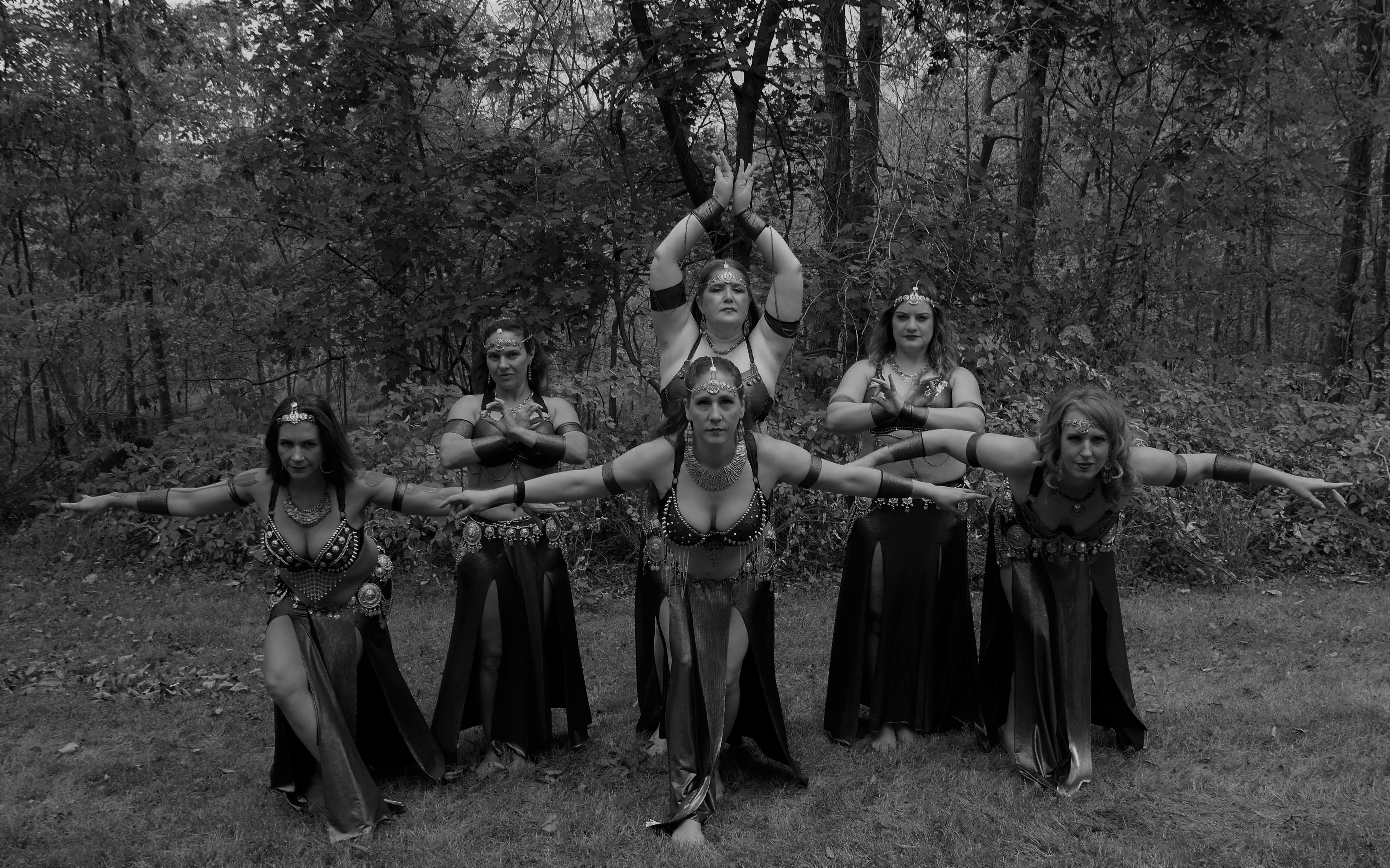 Performance Choreography Series
