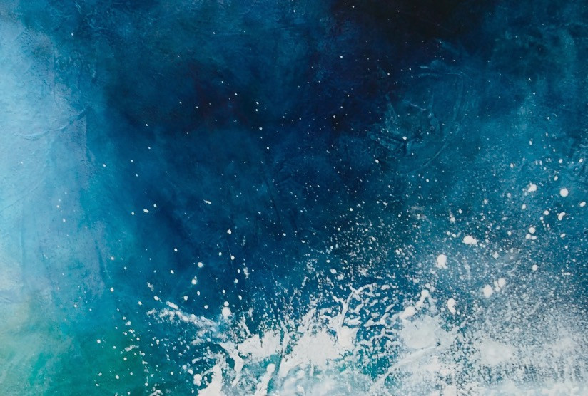 Storm in my Heart. designartlove.com