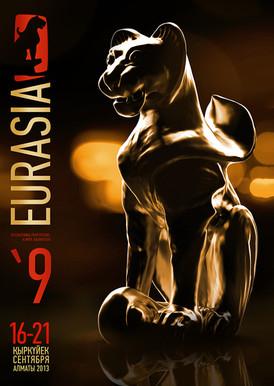 Еurasia International Film Festival