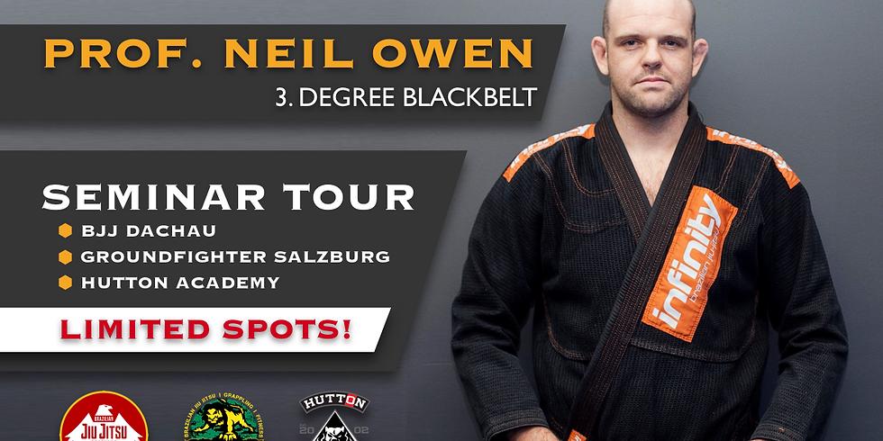 Seminar Neil Owen