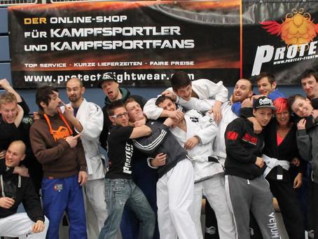 Salzburger Landesmeisterschaft 2013