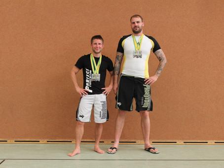 Süddeutsche BJJ Meisterschaft 2013