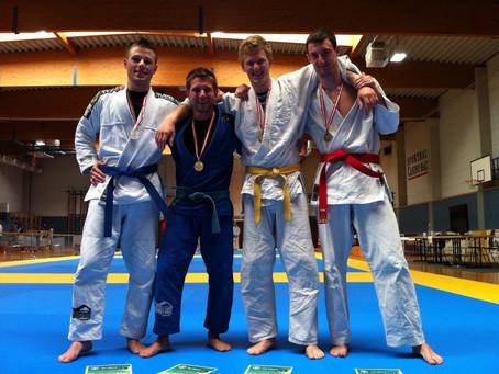 Österreichische Meisterschaft 2012