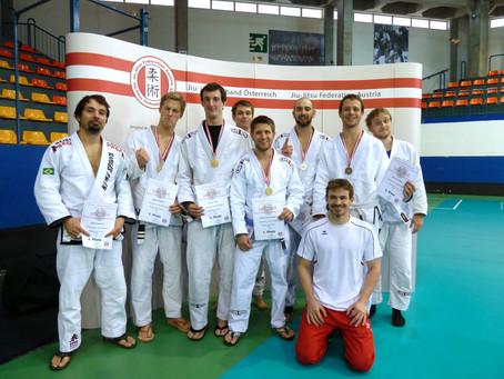 Österreichische Meisterschaft 2013