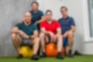 Pesonaltrainer Salzburg Kraftvoll