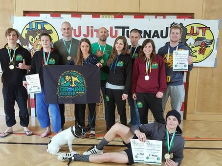Steirische Meisterschaft