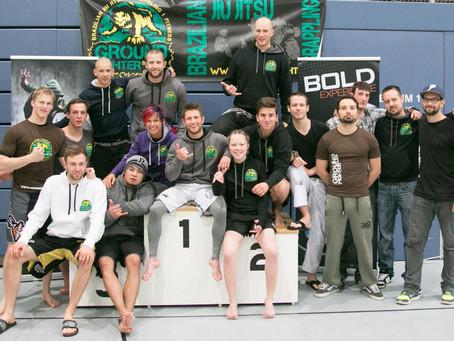 2. Salzburger BJJ/Ne-Waza & Grappling Meisterschaft