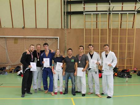 Österreichische Meisterschaft 2014