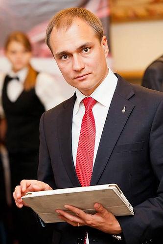 Денис Пименов