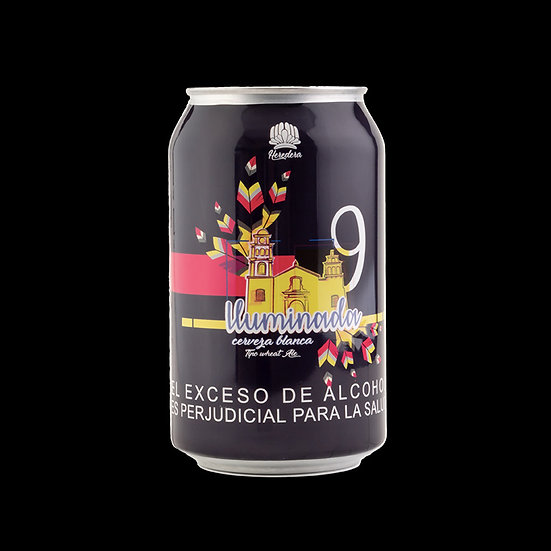 Session IPA - Heredera