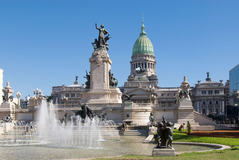 """Destinos: Una Primera visita a Buenos Aires con el Blog """"Espíritu Viajero"""" (video postal)"""