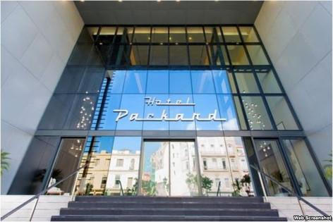 Cuba abre su 2do hotel de lujo en medio de drástica caída del turismo que puede pagar esos precios (