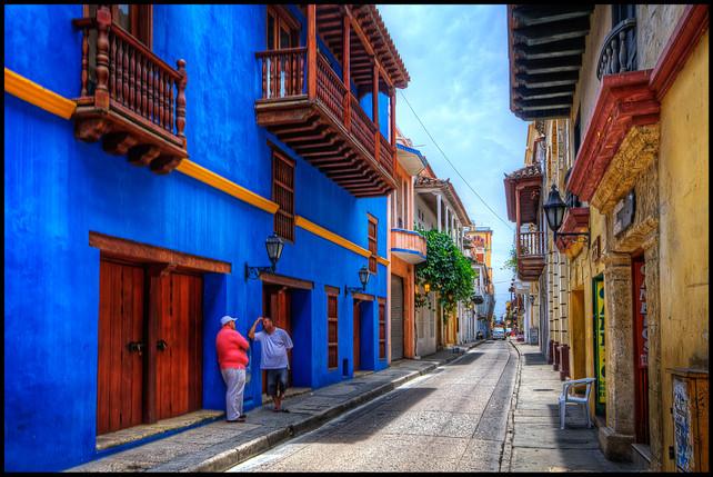 El atractivo turístico colombiano está siendo descubierto por los grandes polos emisores de turistas