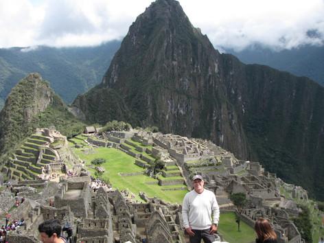 Destinos: La increíble ciudadela inca de Machu Picchu, Perú