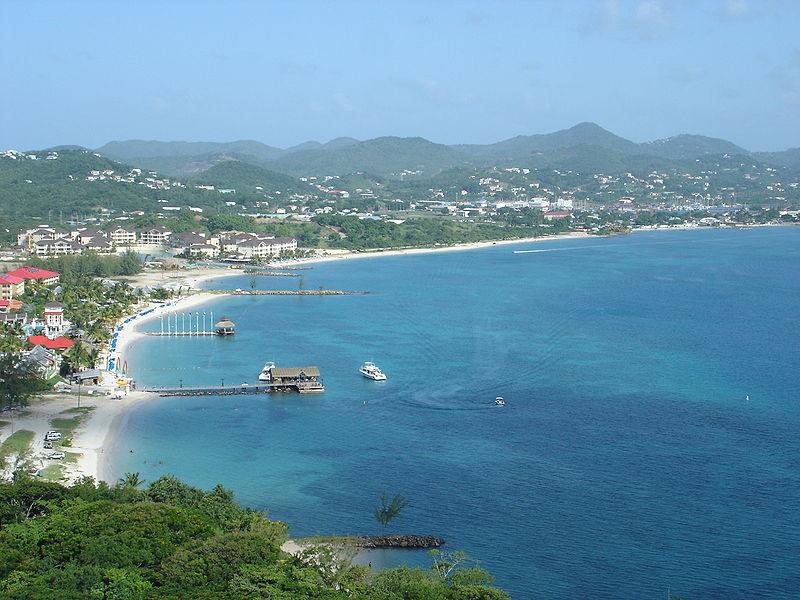 Playa Santa Lucia, Camaguey