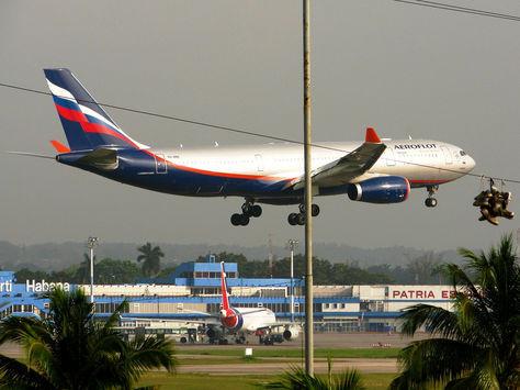 American Airlines Cuba Vuelos directos