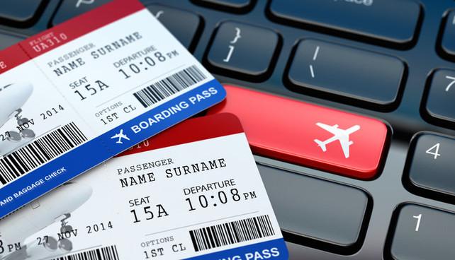 Los secretos para comprar billetes de avión más baratos. Los cuando y los cómo...