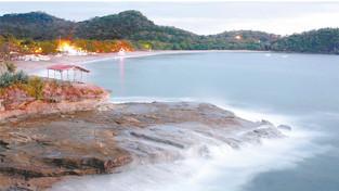 Destinos América Mia: Playa Gigante, en Tola, Nicaragua, un secreto por descubrir (video)