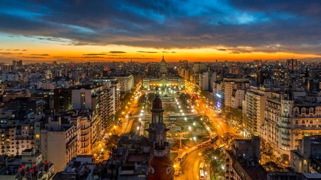 DESTINOS: La siempre espectacular Buenos Aires, Argentina