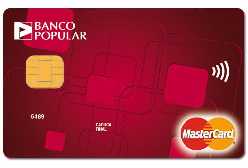 Tarjetas del Banco Popular en Cuba