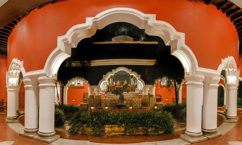 El icónico hotel guatemalteco Vista Real, ahora será Hilton Guatemala City