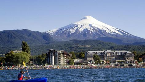 Lonely Planet destaca a Chile como el mejor destino para viajar en el próximo año 2018 (videos)