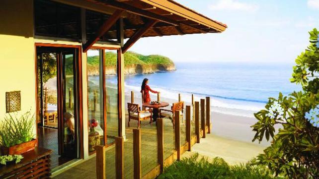 """Centroamérica acude a """"influencers"""" para tratar de atraer al turismo europeo (video)"""