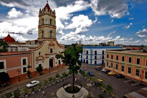 Destinos América Mia: Camagüey, Cuba, más conocida como la ciudad de los tinajones