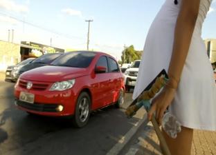 Mujeres embarazadas venezolanas tienen que escapar a Brasil para poder parir en difíciles condicione