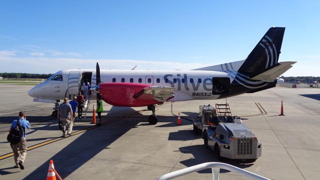 Silver Airways más precios bajos a Cuba