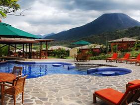 Destinos America Mia: El Nayara Resort, cara a cara con el espectacular Volcan Arenal en Costa Rica