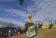 Festival aéreo de Irupana, en Bolivia atrae a parapentes de 5 países. La adrenalina por todo lo alto